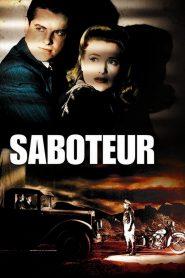 ล่ามือสังหาร (Saboteur)