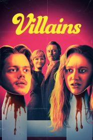 คู่โจรแสบ ซ่าส์ผิดบ้าน (Villains)