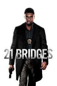 เผด็จศึกยึดนิวยอร์ก (21 Bridges)