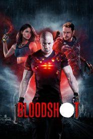 จักรกลเลือดดุ (Bloodshot)