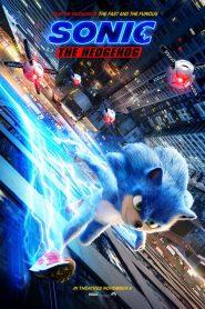 โซนิค เดอะ เฮดจ์ฮ็อก (Sonic The Hedgehog)