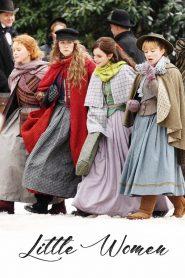 สี่ดรุณี (Little Women)