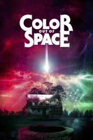 ดาวตกเปลี่ยนมนุษย์ (Color Out of Space)