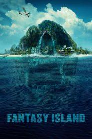 เกาะสวรรค์ เกมนรก (Fantasy Island)