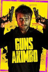 [ตัวอย่างหนัง] โทษที มือพี่ไม่ว่าง (Guns Akimbo)