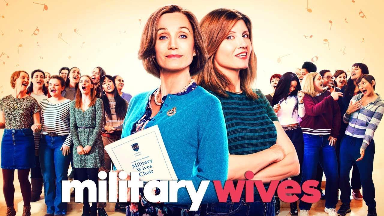 [ตัวอย่างหนัง] Military Wives