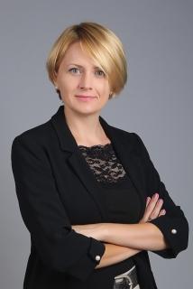 Elena Wolf