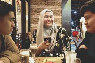 Syasya Nur Nasriyah