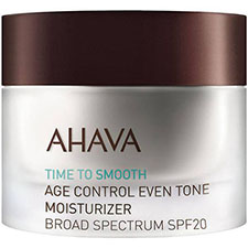 Ahava+time+to+smooth+age+control+even+tone+moisturizer