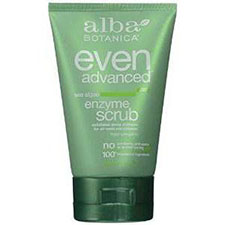 Alba+botanica+even+advanced+sea+algae+enzyme+facial+scrub