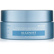 Algenist+splash+absolute+hydration+replenishing+sleeping+pack
