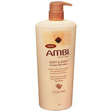 Ambi+creamy+oil+lotion