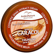 Andes+nature+cosmetic+snail+extract+cream