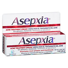 Asepxia+spot+acne+treatment+cream+10%25