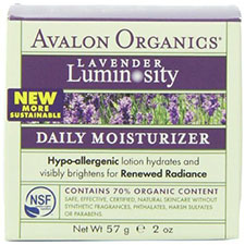 Avalon+organics+lavender+luminosity+daily+moisturizer