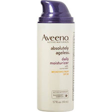 Aveeno+absolutely+ageless+daily+moisturizer+spf+30