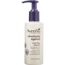 Aveeno+absolutely+ageless+nourishing+cleanser