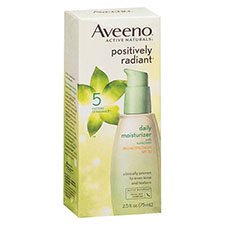 Aveeno+active+naturals+positively+radiant+daily+moisturizer
