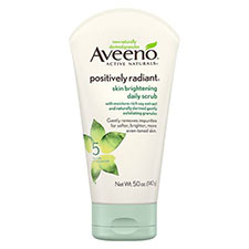 Aveeno+active+naturals+skin+brightening+daily+scrub