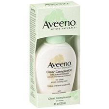 Aveeno+clear+complexion+daily+moisturizer