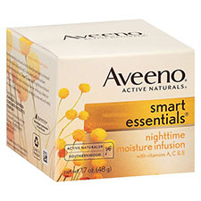Aveeno+smart+essentials+night+moisturizing+infusion+lotion