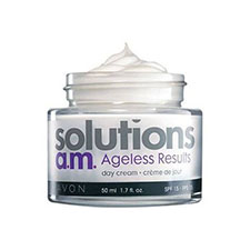 Avon+solutions+a.m.+ageless+results+day+cream+spf+15