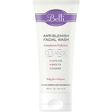 Belli+anti blemish+facial+wash