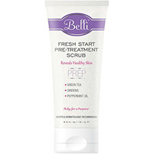 Belli+fresh+start+pre treatment+scrub