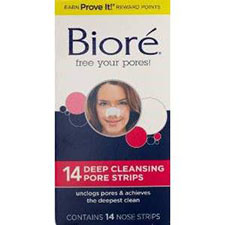 Biore+deep+cleansing+pore+strips