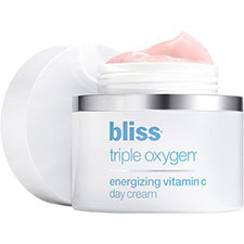 Bliss+triple+oxygen+energizing+vitamin+c+day+cream