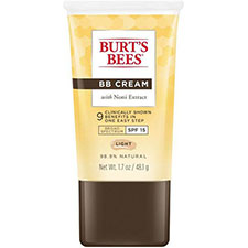 Burt%27s+bees+bb+cream+spf+15