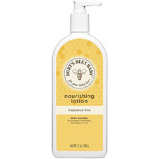 Burt%27s+bees+baby+bee+nourishing+fragrance+free+lotion