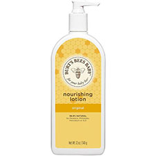 Burt%27s+bees+baby+bee+nourishing+lotion