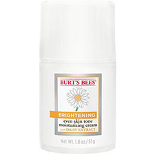Burt%27s+bees+brightening+even+skin+tone+moisturizing+cream