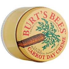 Burt%27s+bees+carrot+nutritive+day+creme