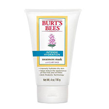 Burt%27s+bees+intense+hydration+treatment+mask+with+clary+sage