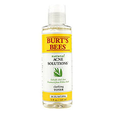 Burt%27s+bees+natural+acne+solutions+clarifying+toner