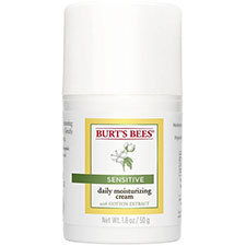 Burt%27s+bees+natural+skin+solutions+sensitive+daily+moisturizer