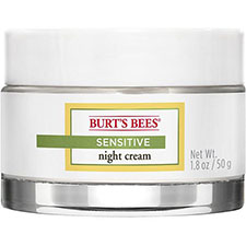 Burt%27s+bees+natural+skin+solutions+sensitive+night+cream