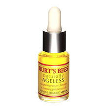 Burt%27s+bees+naturally+ageless+intensive+repairing+serum