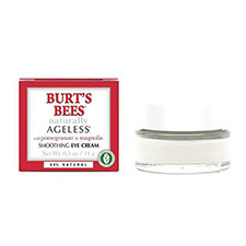 Burt%27s+bees+naturally+ageless+line+smoothing+eye+creme