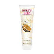 Burt%27s+bees+orange+essence+facial+cleanser