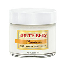 Burt%27s+bees+radiance+night+cream