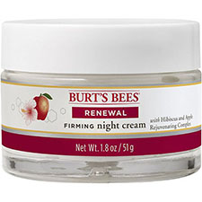 Burt%27s+bees+renewal+night+cream