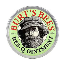 Burt%27s+bees+res q+ointment