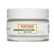 Burt%27s+bees+sensitive+night+cream