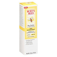Burt%27s+bees+skin+nourishment+day+lotion+spf+15
