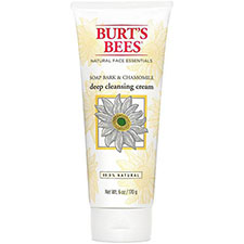 Burt%27s+bees+soap+bark+%26+chamomile+deep+cleansing+cream+