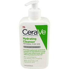 Cerave+hydrating+cleanser