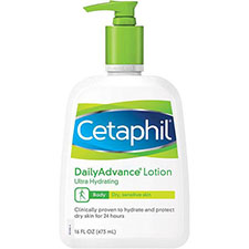 Cetaphil+daily+advance+lotion